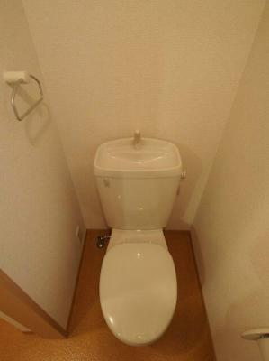 【トイレ】リーバープラッツ