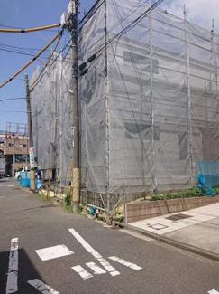 横浜市鶴見区下末吉2丁目 新築戸建