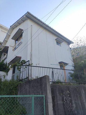 【外観】【 9.89% オーナーチェンジ】minamigaokaアパートメント