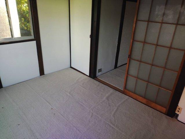 【和室】【 9.89% オーナーチェンジ】minamigaokaアパートメント