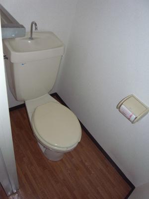 【トイレ】サニーコート伏見Ⅰ