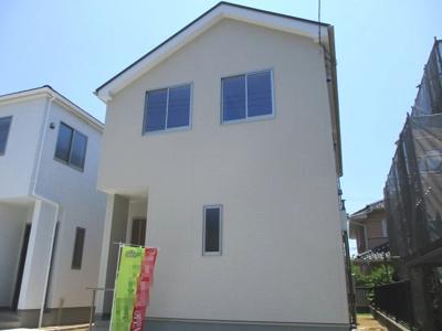 【外観】神戸西区学園東町