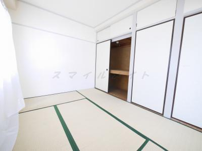 【和室】清水ビル