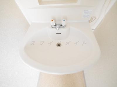 【独立洗面台】清水ビル