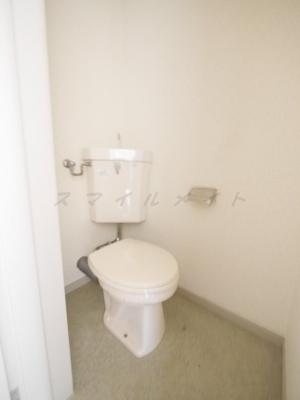 【トイレ】清水ビル