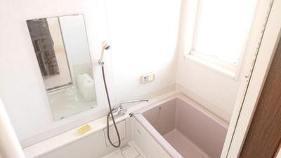 【浴室】中間市中央3丁目