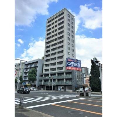 【外観】プロビデンス葵タワー