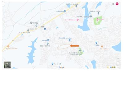 【地図】飯塚市大日寺