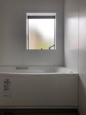 【浴室】糸島市荻浦4丁目