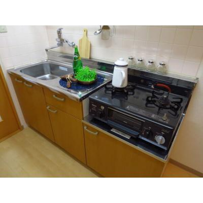 【キッチン】Classia