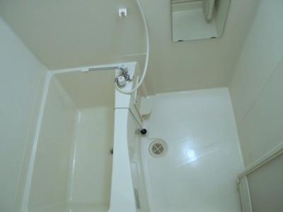 【浴室】アムールMANAKA