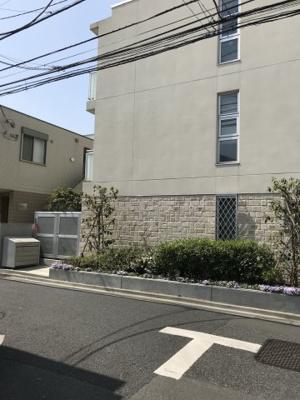 【エントランス】山茶花高円寺