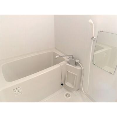【浴室】サンドリヨン