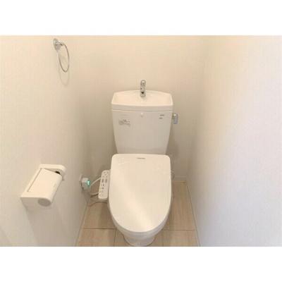 【トイレ】サンドリヨン