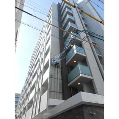 【外観】プレミアムコート新栄