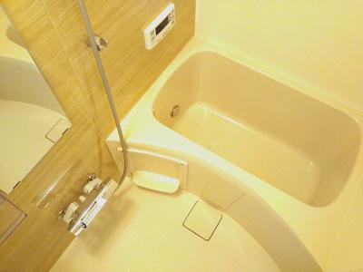 【浴室】クレイシア三軒茶屋