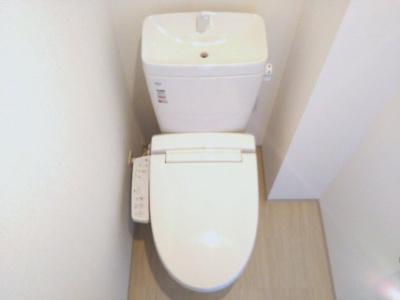 【トイレ】クレイシア三軒茶屋