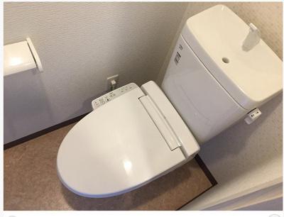 【トイレ】グランパシフィック今宮