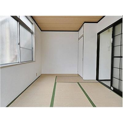 【和室】第2ヒロハウス