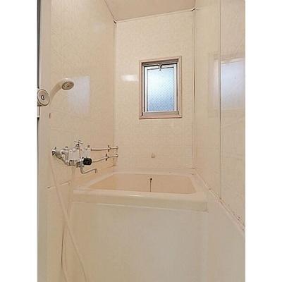 【浴室】第2ヒロハウス
