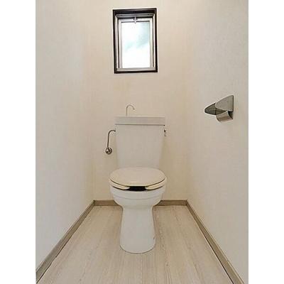 【トイレ】第2ヒロハウス