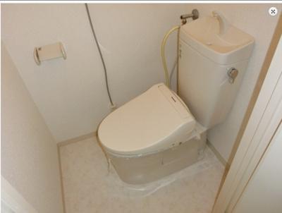 【トイレ】ラパンジール新大阪