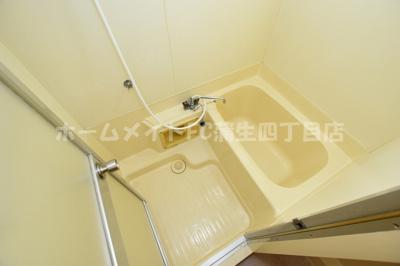 【浴室】アイビーマンション