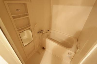 【浴室】サニーコートほんまち