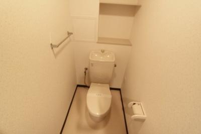 【トイレ】サニーコートほんまち