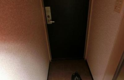 【玄関】グリーンハウス上鶴間