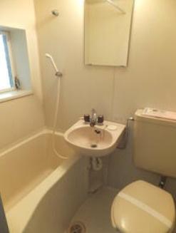 【浴室】グリーンハウス上鶴間