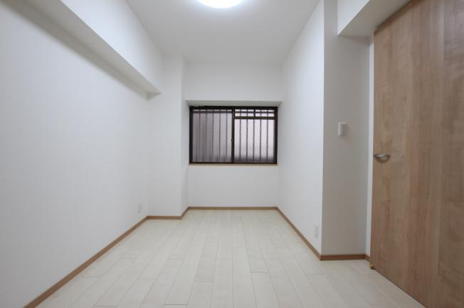 【洋室】ロワールマンション大濠