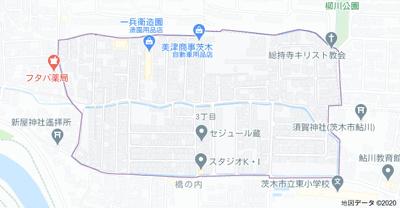 【地図】セジュール蔵