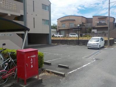 【駐車場】ル・モンド吉備