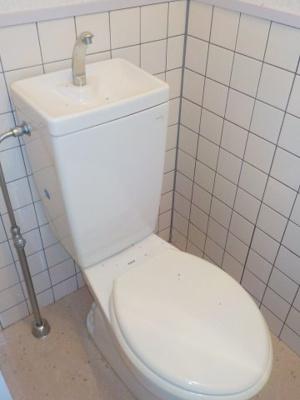 【トイレ】ル・モンド吉備