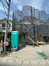 伏見区向島西堤町 新築戸建の画像