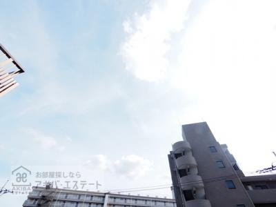【収納】ラフラン新小岩(ラフランシンコイワ)