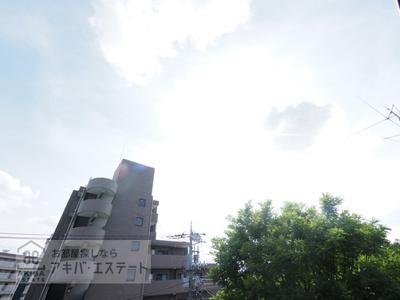 【設備】ラフラン新小岩(ラフランシンコイワ)