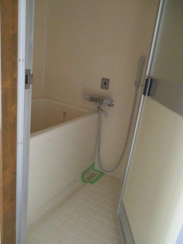 【浴室】ハイツ市川