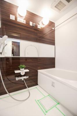 【浴室】四谷軒第5経堂シティコーポ
