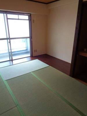 【和室】第2ハピネス