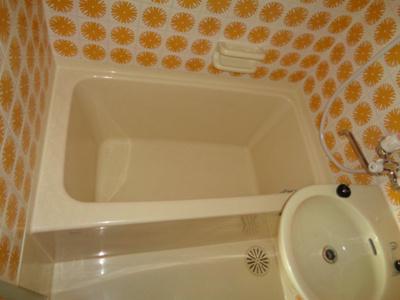 【浴室】第2ハピネス