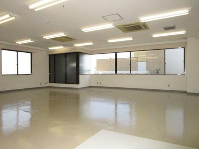【内装】江東区大島1丁目医療ビル