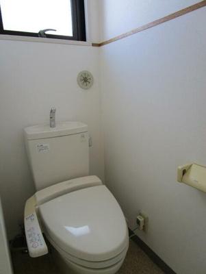 【トイレ】江東区大島1丁目医療ビル