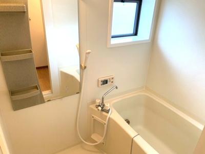【浴室】ガーデンハウス明正A棟