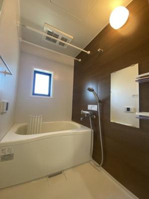 【浴室】フレグランス池尻