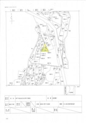 神戸市垂水区名谷町字横尾