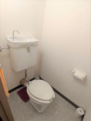 【トイレ】明舞北センター1号棟
