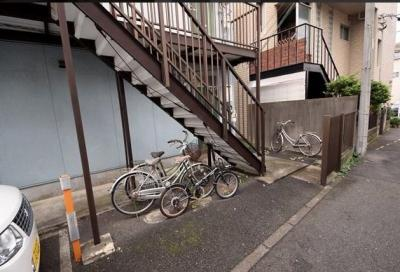 【その他共用部分】ザ・ハウス21