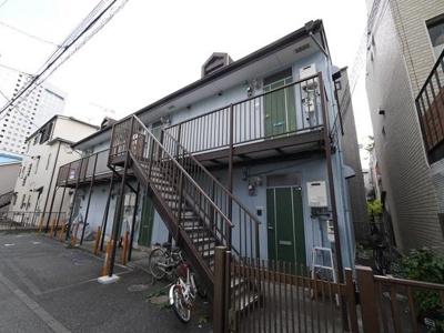 【外観】ザ・ハウス21